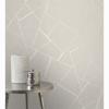 Picture of Quartz Gold Fractal Wallpaper
