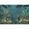 Picture of Enchanted Jungle Wall Mural