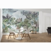 Picture of Tropical Heaven Wall Mural