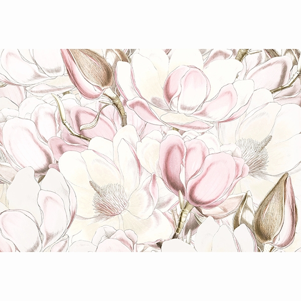 Picture of Petals Wall Mural