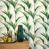 Picture of Cyperus Grey Reed Wallpaper