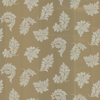 Picture of Henri Gold Scrolling Leaf Wallpaper