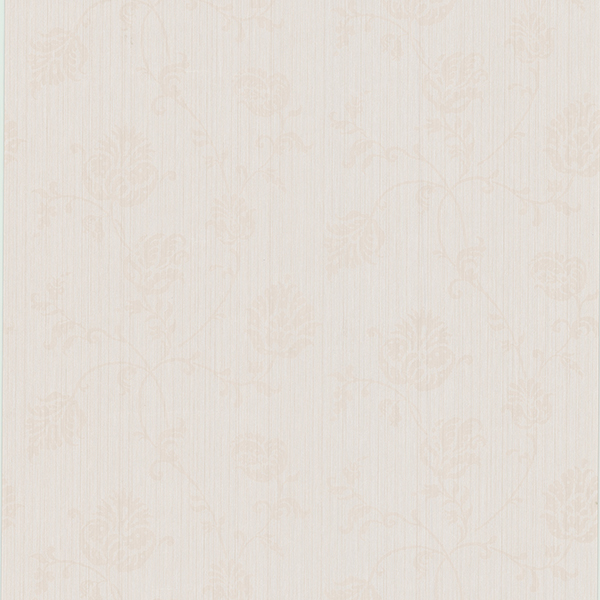 Picture of Isabel Cream Jacobean Trail Wallpaper