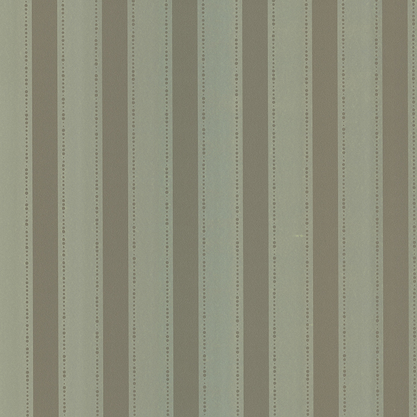 Picture of Philippe Moss Stripe Wallpaper
