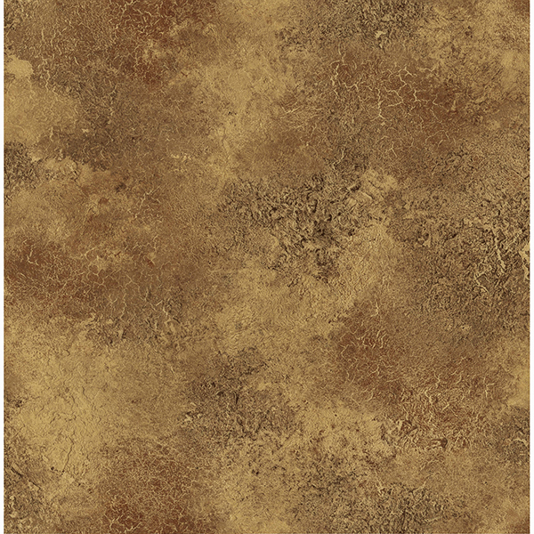 Picture of  Bronze Antique Plaster Wallpaper