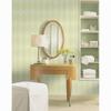 Picture of Harlequin Light Green Argyle Wallpaper