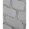 Picture of Carnaby Street White Brick Wallpaper