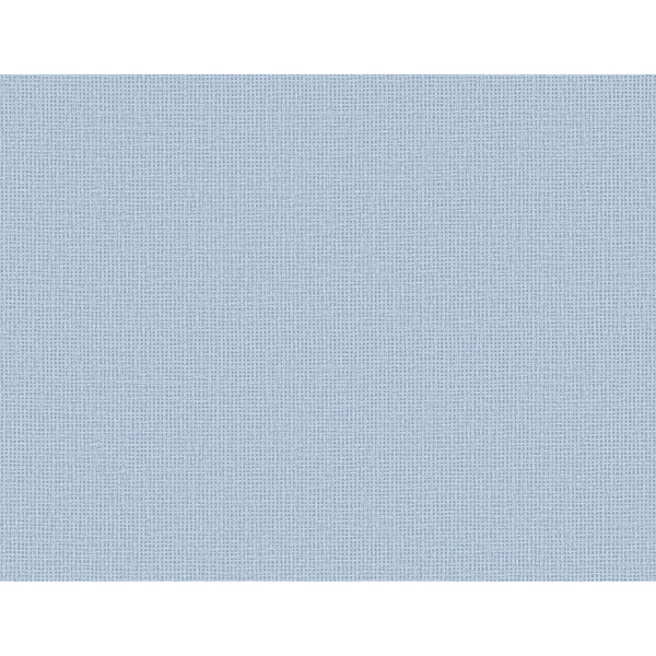 Picture of Marblehead Bluebell Crosshatched Grasscloth Wallpaper