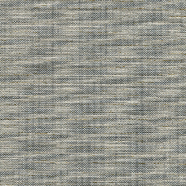 Picture of Bay Ridge Grey Faux Grasscloth