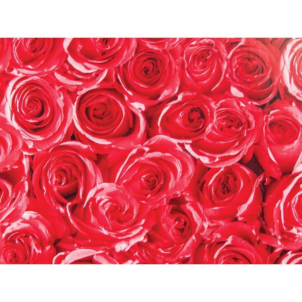 Picture of Roses Adhesive Film