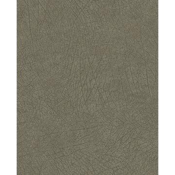 Picture of Latigo Olive Leather Wallpaper