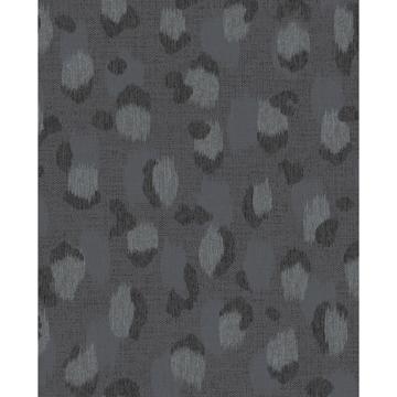 Picture of Javan Black Leopard Wallpaper