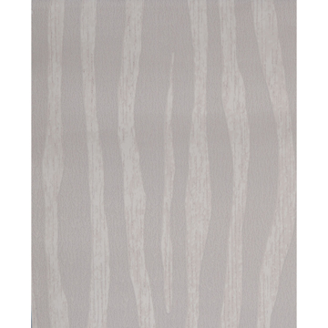 Picture of Burchell Bone Zebra Grit Wallpaper