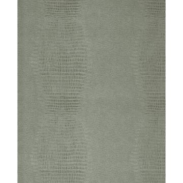 Picture of Gharial Seafoam Croc Wallpaper