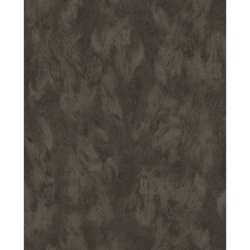 Picture of Pennine Chocolate Pony Hide Wallpaper