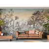 Picture of Into the Wild Sunset Wall Mural