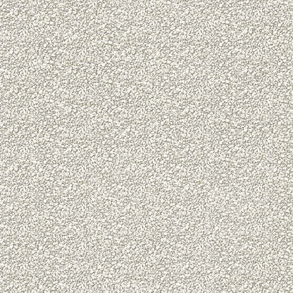 Picture of Poe Taupe Pebble Wallpaper