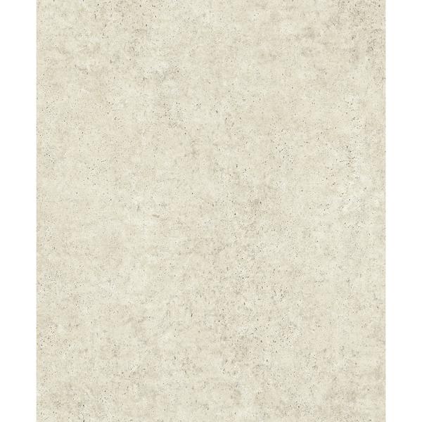 Picture of Joaquin Bone Faux Cement Wallpaper