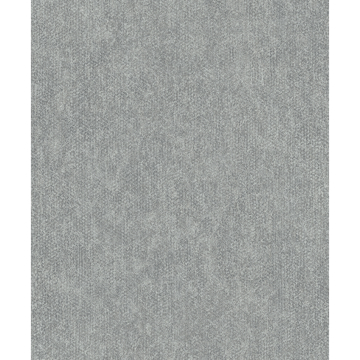 Picture of Everett Grey Distressed Textural Wallpaper