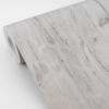 Picture of Jackson Taupe Wooden Plank Wallpaper
