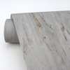 Picture of Jackson Grey Wooden Plank Wallpaper
