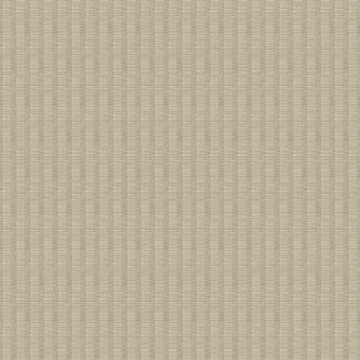 Picture of Owen Light Brown Ikat Stripes Wallpaper