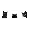 Picture of Cats Meow 3D Foam Wall Art