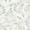 Picture of Fable Leaf Peel and Stick Wallpaper