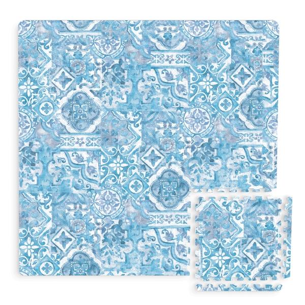Picture of Belize Interlocking Floor Tiles