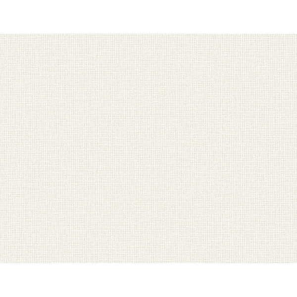 Picture of Marblehead Bone Crosshatched Grasscloth Wallpaper