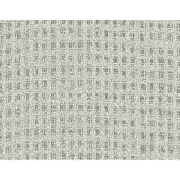 Picture of Marblehead Taupe Crosshatched Grasscloth Wallpaper