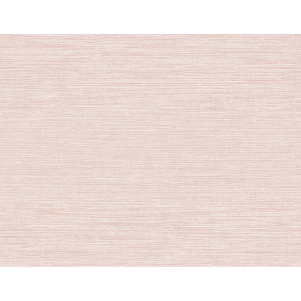 Picture of Tiverton Blush Faux Grasscloth Wallpaper