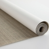 Picture of Brown Crossweave String Peel and Stick Wallpaper