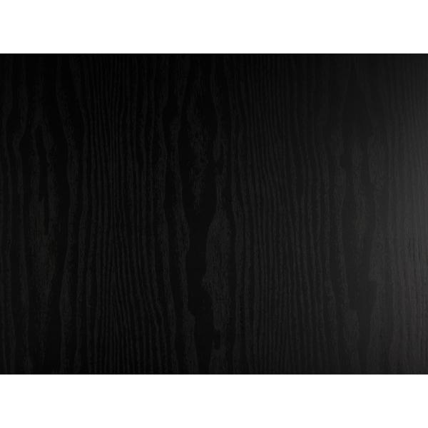Picture of Wood Black Self Adhesive Film