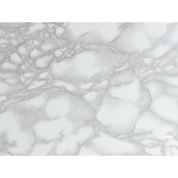 Picture of Carrara White Self Adhesive Film