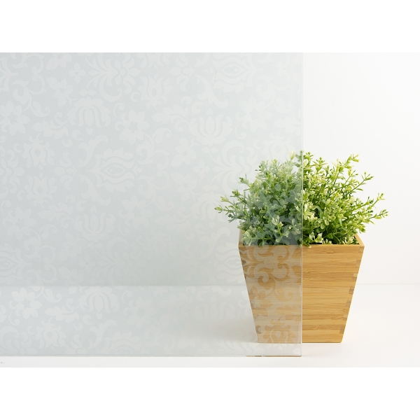 Picture of Classic Ornament Static Window Film