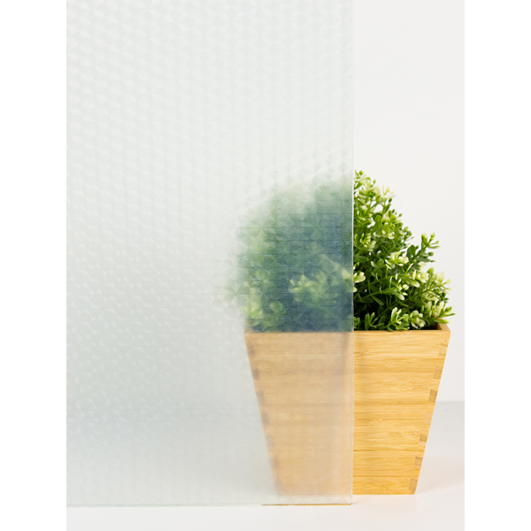 Picture of Rhombus Static Window Film