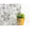 Picture of Lace Taupe Static Window Film