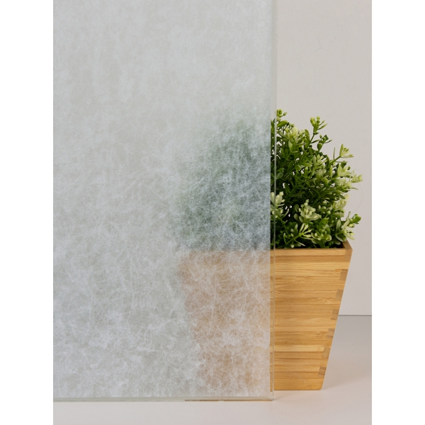 Picture of Rice Paper Static Window Film