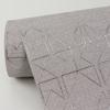 Picture of Paititi Silver Diamond Trellis Wallpaper