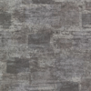 Picture of Pele Silver Distressed Wallpaper