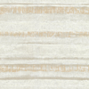 Picture of Rakasa Gold Distressed Stripe Wallpaper