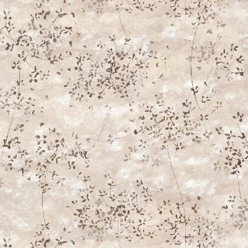 Picture of Arian Rose Gold Inkburst Wallpaper