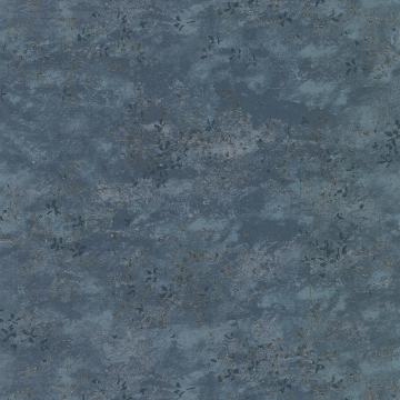 Picture of Arian Blue Inkburst Wallpaper