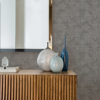 Picture of Cibola Pewter Stone Wallpaper