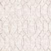 Picture of Ziva Rose Gold Trellis Wallpaper