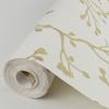 Picture of Koura Cream Budding Branches Wallpaper