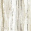 Picture of Delesse Gold Marbled Wallpaper
