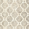 Picture of Uma Gold Star Medallion Wallpaper