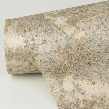 Picture of Kulta Bronze Cemented Wallpaper